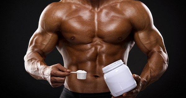 Creatine and fat loss