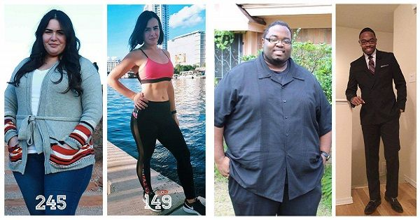 How To Lose 50 Pounds Fast In 5 To 8 Months For Free